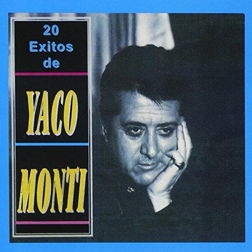 20 Exitos - Mall Monte Del