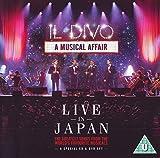 A Musical Affair: Live In Japan