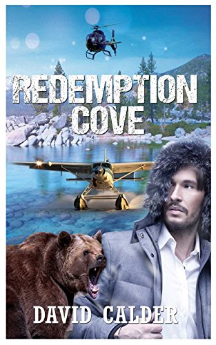 Redemption Cove by David Calder ebook deal