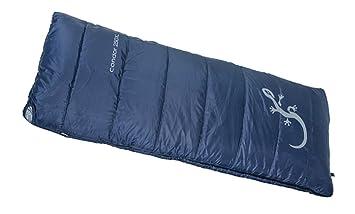 Protectora Condor 250 XL - Saco de dormir para Camping, diseño de: Amazon.es: Deportes y aire libre