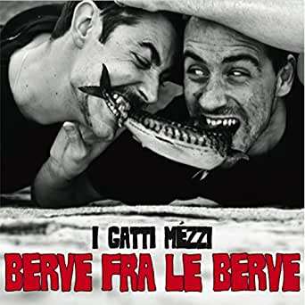 Amazon.com: Le Bizze Der Vento: I Gatti Mézzi: MP3 Downloads