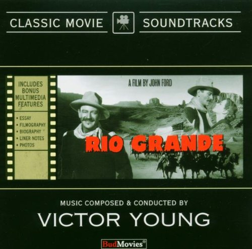Victor Young-Rio Grande-REMASTERED OST-CD-FLAC-2011-MAHOU Download