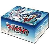 ブシロード ショートストレイジボックスコレクション Vol.4 カードファイト!! ヴァンガード 『先導アイチ』