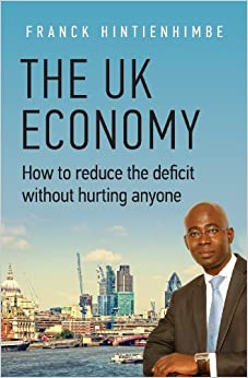 Book UK ECONOMY-HOW TO REDUCE THE DEFICIT