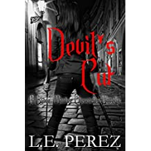Devil's Cut: A Blade Master Chronicles Novella