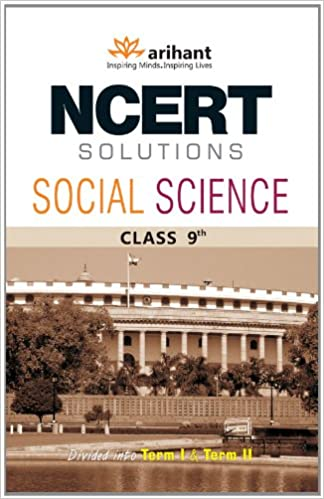 ncert solutions for class 8 sst