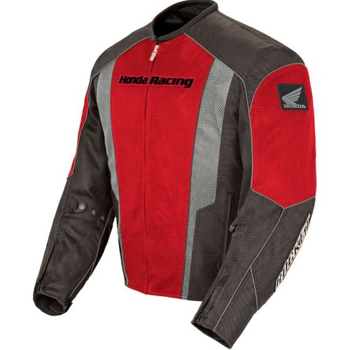 Honda Motorcycle Jackets Men - 9