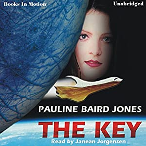 The Key Hörbuch