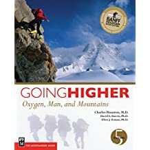 Going Higher: Oxygen, Man, and Mountains, 5th Edition