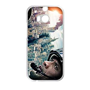 San Andreas Phone Case for HTC M8