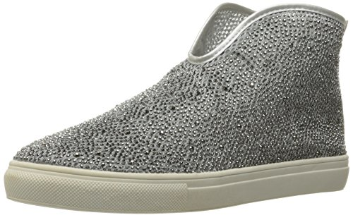 Argento Nyla Donna Christel Fashion Sneaker