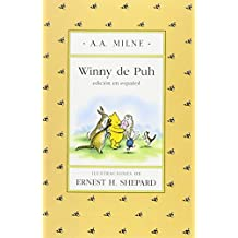 Winny de Puh (Winnie the Pooh in Spanish) (Spanish Edition) by A. A. Milne (2000-05-01)