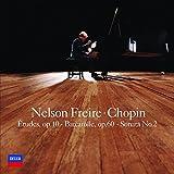 Chopin: Etudes Op.10 / Piano Sonata No 2