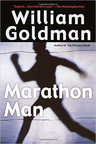 Amazon marathon man 9780345439727 william goldman books fandeluxe PDF