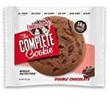 Lenny & Larry's The Complete Cookie, Dou...