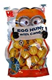 Despicable Me Minions Easter Egg Hunt with Candy