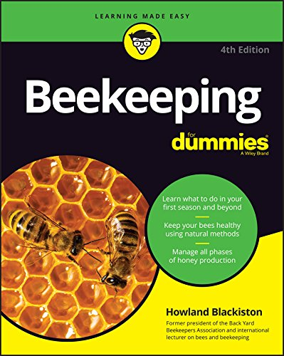 Pdf Science Beekeeping For Dummies (For Dummies (Lifestyle))