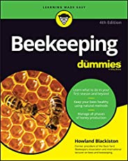 Beekeeping For Dummies (For Dummies (Lifestyle))