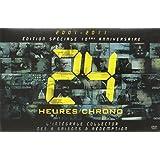 24 Heures Chrono - Coffret Bombe 49 DVD - Saisons 1 à 8 + Redemption - Edition limitée