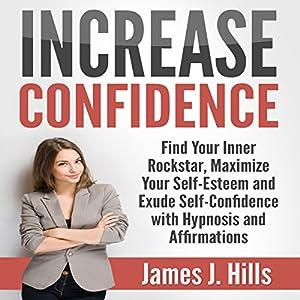 Increase Confidence Speech