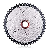 Ztto 10 Speed 11-46T Wide Ratio Cassette for Mountain Bikes