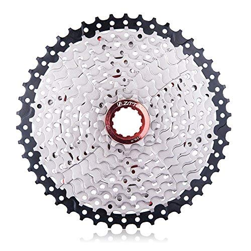 Ztto 10 Speed 11-46T Wide Ratio Cassette for Mountain Bikes by Ztto (Image #7)