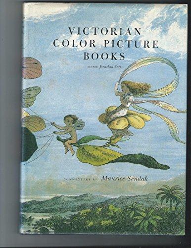 victorian-color-picture-books