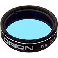Orion 5188 1.25-Inch Jupiter Observation Eyepiece Filter