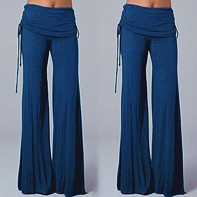 Amazon.com: Pantalones deportivos de fitness para mujer ...