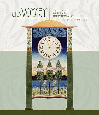 Download C.F.A. Voysey: Architect Designer Individualist   [CFA VOYSEY] [Hardcover] pdf