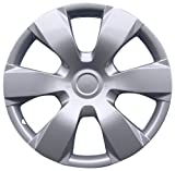 "Best Toyota Tire Covers - Drive Accessories KT-1000-16S/L, Toyota Camry, 16"" Silver Replica Review"