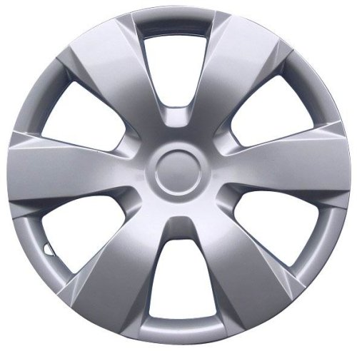 16 Wheel Covers - 3