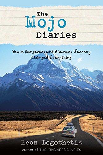 Mojo Diaries Dangerous Everything Logothetis ebook product image