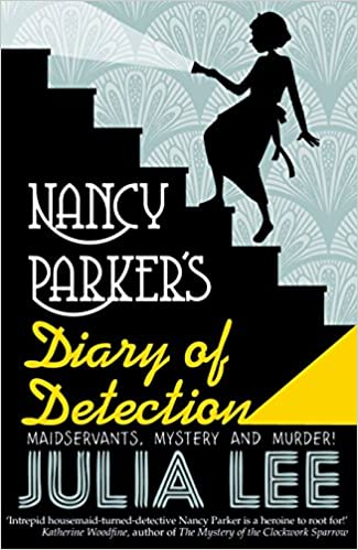 Image result for nancy parker's diary of detection