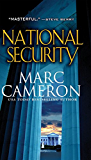 National Security (Jericho Quinn Thriller Book 1)