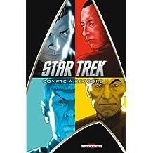 Star Trek T01 : Compte à rebours (French Edition)