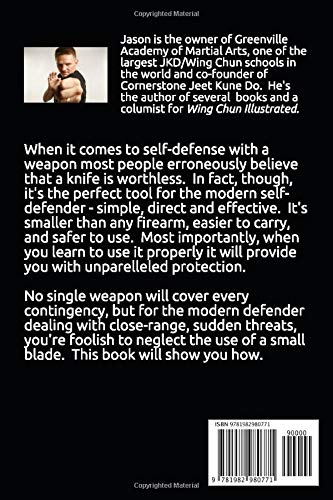 JKDs Way of the Blade: Amazon.es: Jason Korol: Libros en ...