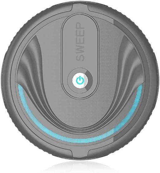 gikeba Robot de Barrido Inteligente del hogar Limpiador automático ...