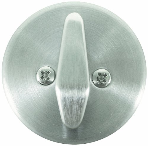 Deadbolt Interchangeable Core - 4