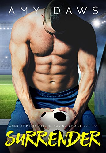 Surrender (Harris Brothers Book 4) (Control Keeper Soccer)