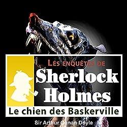 Le chien des Baskerville (Les enquêtes de Sherlock Holmes 56)