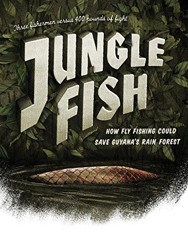 Jungle Fish on Amazon Prime Video UK