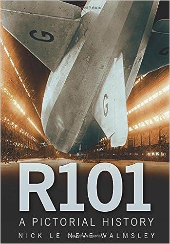 R101: Walmsley, Nick Le Neve: 9780752456836: Amazon.com: Books