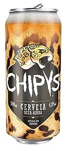 Chipys Chipys Cerveza - 500 ml: Amazon.es: Alimentación y