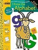 I Know the Alphabet (Preschool) (Step Ahead)