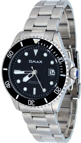 CS402 Stainless Steel Black Sports product image