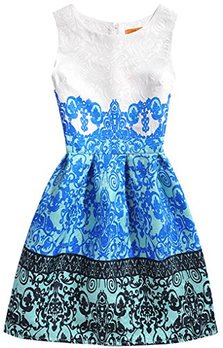 Buy dress 10 year old - 7