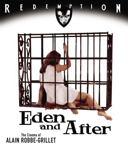 Eden and After [Blu-ray] by Kino Lorber films by Alain Robbe-Grillet