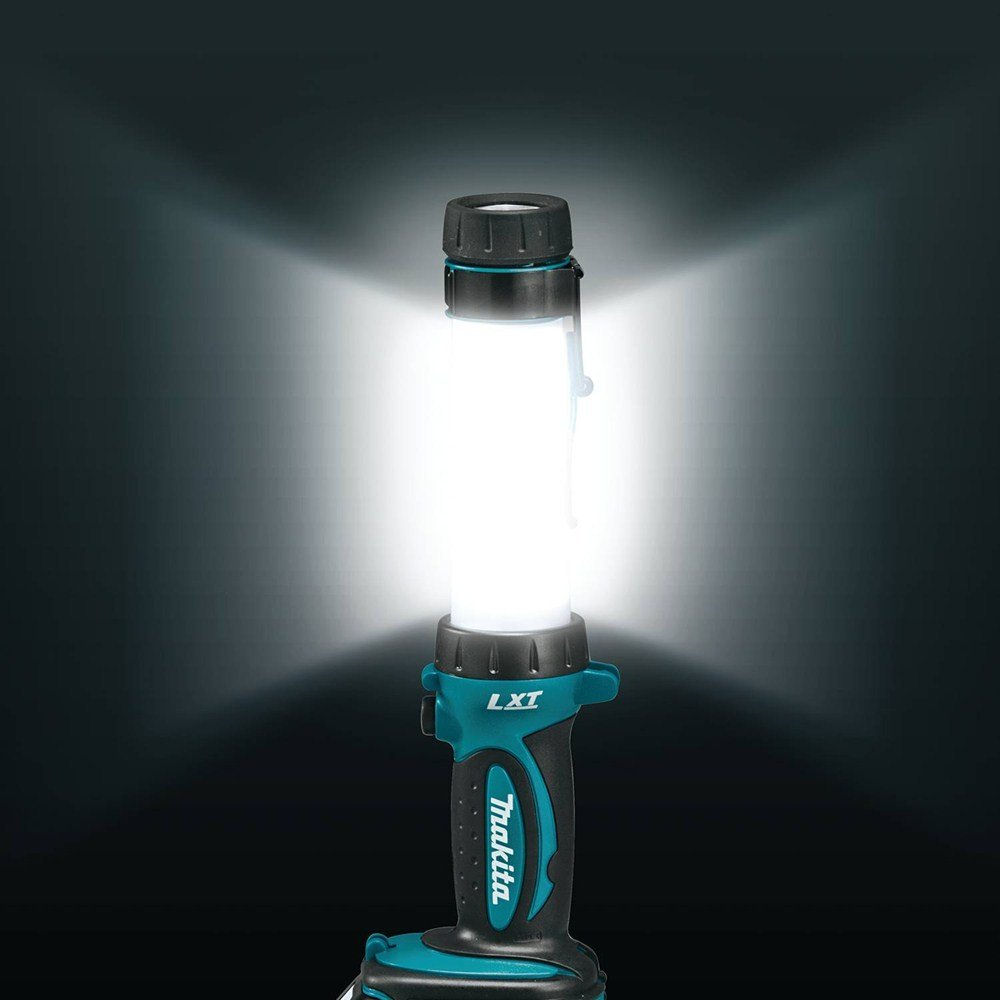 Makita DML806 18V LXT Lithium-Ion Cordless L.E.D. Lantern/Flashlight Tool by Makita (Image #8)