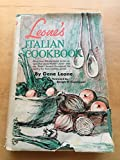Leone's Italian Cookbook: More than 300 top-notch Italian recipes that made Mother Leone and son, Gene famous throughout the country for their cooking genius